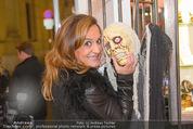 Late Night Shopping - Mondrean - Do 30.10.2014 - Atousa MASTAN98