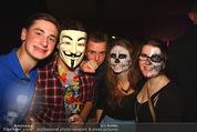 Höllenparty - Arena Nova - Fr 31.10.2014 - H�llenparty, Arena Nova Wiener Neustadt11