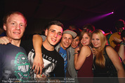 Höllenparty - Arena Nova - Fr 31.10.2014 - H�llenparty, Arena Nova Wiener Neustadt17