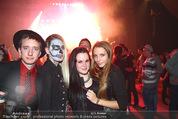 Höllenparty - Arena Nova - Fr 31.10.2014 - H�llenparty, Arena Nova Wiener Neustadt48