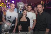 Halloween - Melkerkeller - Fr 31.10.2014 - Halloween Party, Melkerkeller14