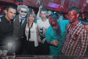 Halloween - Melkerkeller - Fr 31.10.2014 - Halloween Party, Melkerkeller17