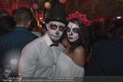 Halloween - Melkerkeller - Fr 31.10.2014 - Halloween Party, Melkerkeller24