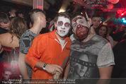 Halloween - Melkerkeller - Fr 31.10.2014 - Halloween Party, Melkerkeller42