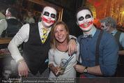 Halloween - Melkerkeller - Fr 31.10.2014 - Halloween Party, Melkerkeller47