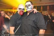Starnightclub - Österreichhallen - Fr 31.10.2014 - Halloween Starnightclub, �sterreichhallen1