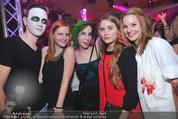 Starnightclub - Österreichhallen - Fr 31.10.2014 - Halloween Starnightclub, �sterreichhallen12