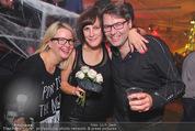 Starnightclub - Österreichhallen - Fr 31.10.2014 - Halloween Starnightclub, �sterreichhallen20