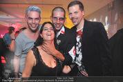 Starnightclub - Österreichhallen - Fr 31.10.2014 - Halloween Starnightclub, �sterreichhallen29