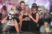 Starnightclub - Österreichhallen - Fr 31.10.2014 - Halloween Starnightclub, �sterreichhallen30