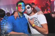 Starnightclub - Österreichhallen - Fr 31.10.2014 - Halloween Starnightclub, �sterreichhallen31