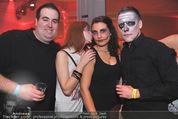 Starnightclub - Österreichhallen - Fr 31.10.2014 - Halloween Starnightclub, �sterreichhallen40
