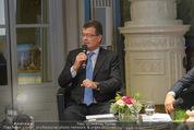 Stiftungsfest - Schloss Esterhazy - Fr 31.10.2014 - Stefan OTTRUBAY10