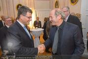 Stiftungsfest - Schloss Esterhazy - Fr 31.10.2014 - Stefan OTTRUBAY, Robert DORNHELM100
