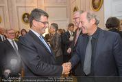 Stiftungsfest - Schloss Esterhazy - Fr 31.10.2014 - Stefan OTTRUBAY, Robert DORNHELM101