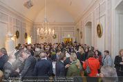 Stiftungsfest - Schloss Esterhazy - Fr 31.10.2014 - 103