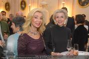 Stiftungsfest - Schloss Esterhazy - Fr 31.10.2014 - Elisabeth HIMMER-HIRNIGEL, Sylvie EISENBURGER-KUNZ105