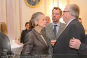 Stiftungsfest - Schloss Esterhazy - Fr 31.10.2014 - 108