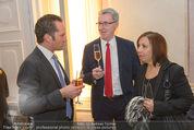 Stiftungsfest - Schloss Esterhazy - Fr 31.10.2014 - 110