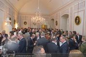 Stiftungsfest - Schloss Esterhazy - Fr 31.10.2014 - 111