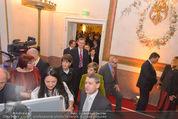 Stiftungsfest - Schloss Esterhazy - Fr 31.10.2014 - 116