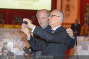Stiftungsfest - Schloss Esterhazy - Fr 31.10.2014 - 117