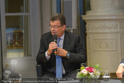 Stiftungsfest - Schloss Esterhazy - Fr 31.10.2014 - Stefan OTTRUBAY12