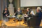 Stiftungsfest - Schloss Esterhazy - Fr 31.10.2014 - 13