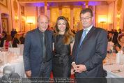 Stiftungsfest - Schloss Esterhazy - Fr 31.10.2014 - Amra BERGMAN-BUCHBINDER, Stefan OTTRUBAY, Robert DORNHELM136