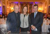 Stiftungsfest - Schloss Esterhazy - Fr 31.10.2014 - Stefan OTTRUBAY, Robert DORNHELM, Dagmar SCHELLENBERGER139