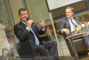 Stiftungsfest - Schloss Esterhazy - Fr 31.10.2014 - Stefan OTTRUBAY15