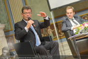 Stiftungsfest - Schloss Esterhazy - Fr 31.10.2014 - Stefan OTTRUBAY16