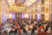 Stiftungsfest - Schloss Esterhazy - Fr 31.10.2014 - Haydnsaal Galadinner162