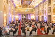 Stiftungsfest - Schloss Esterhazy - Fr 31.10.2014 - Haydnsaal Galadinner163