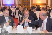 Stiftungsfest - Schloss Esterhazy - Fr 31.10.2014 - 165