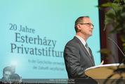 Stiftungsfest - Schloss Esterhazy - Fr 31.10.2014 - 191