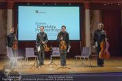 Stiftungsfest - Schloss Esterhazy - Fr 31.10.2014 - 193