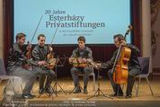 Stiftungsfest - Schloss Esterhazy - Fr 31.10.2014 - 194