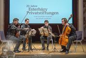 Stiftungsfest - Schloss Esterhazy - Fr 31.10.2014 - 195