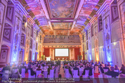 Stiftungsfest - Schloss Esterhazy - Fr 31.10.2014 - Haydnsaal, Gala-Dinner196
