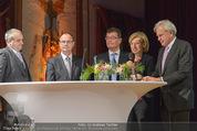 Stiftungsfest - Schloss Esterhazy - Fr 31.10.2014 - 197