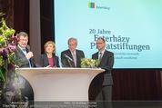 Stiftungsfest - Schloss Esterhazy - Fr 31.10.2014 - 205