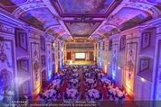 Stiftungsfest - Schloss Esterhazy - Fr 31.10.2014 - Haydnsaal, Gala-Dinner209
