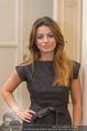Stiftungsfest - Schloss Esterhazy - Fr 31.10.2014 - Amra BERGMAN-BUCHBINDER (Portrait)227