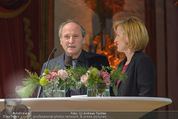 Stiftungsfest - Schloss Esterhazy - Fr 31.10.2014 - Robert DORNHELM, Martina SALOMON239