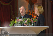 Stiftungsfest - Schloss Esterhazy - Fr 31.10.2014 - Robert DORNHELM, Martina SALOMON241