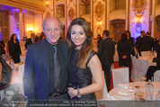 Stiftungsfest - Schloss Esterhazy - Fr 31.10.2014 - Robert DORNHELM, Amra BERGMAN-BUCHBINDER249