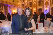 Stiftungsfest - Schloss Esterhazy - Fr 31.10.2014 - Robert DORNHELM, Amra BERGMAN-BUCHBINDER250