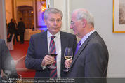Stiftungsfest - Schloss Esterhazy - Fr 31.10.2014 - 280