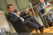 Stiftungsfest - Schloss Esterhazy - Fr 31.10.2014 - Stefan OTTRUBAY29